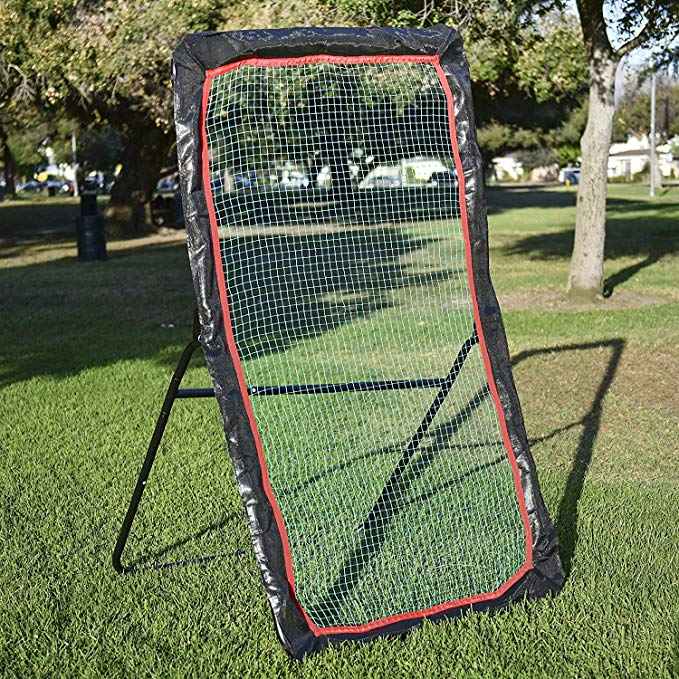 best lacrosse rebounder drills