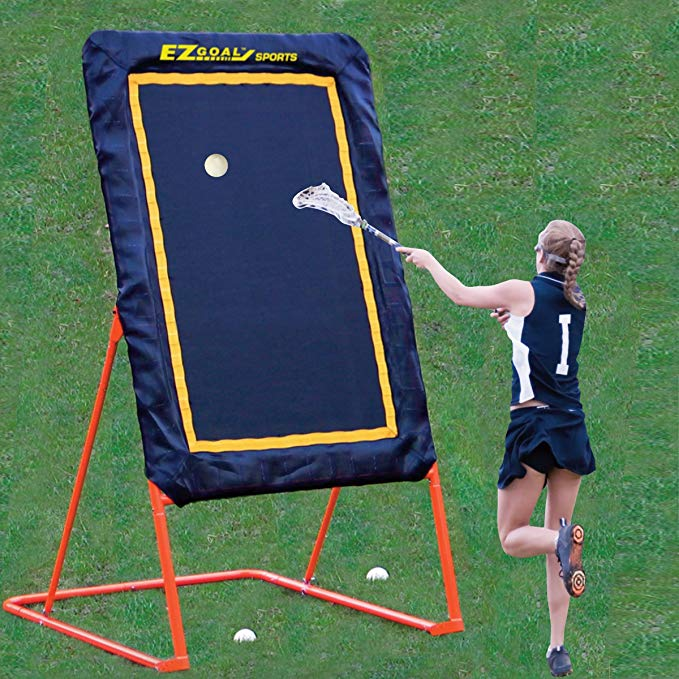 best rated lacrosse rebounder
