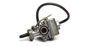 how to clean a carburetor on a pressure washer