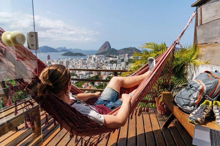 best backpacking hammock 2020