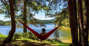 best backpacking hammock