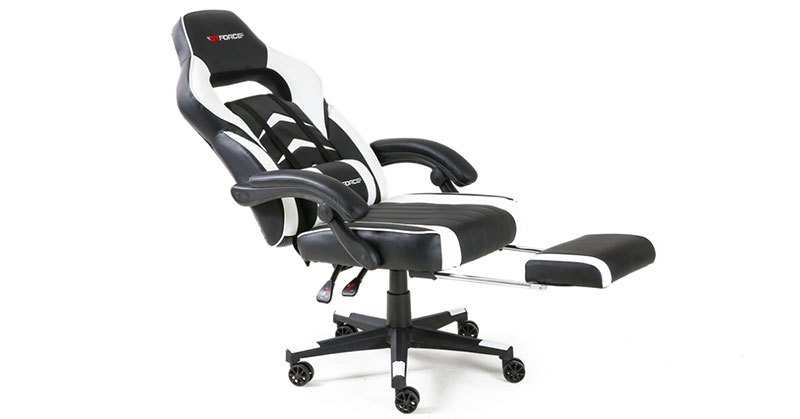 Gaming Chairs With Footrests – The Best Way to Get One as Desired
