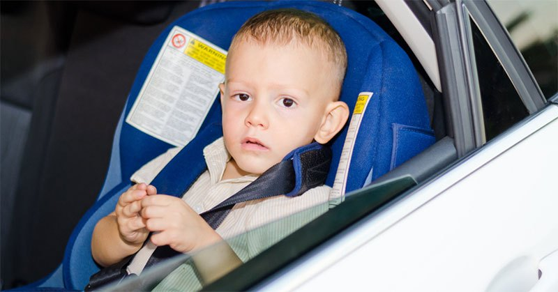 How To Pick Up The Best Convertible Car Seat For Small Cars