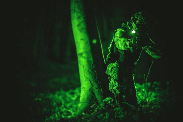 best night vision binoculars for the money